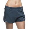 Houdini W's Pulse Shorts Rider Blue/Pale Blue